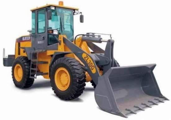 Продается новый фронтальный погрузчик XCMG-ZL30G