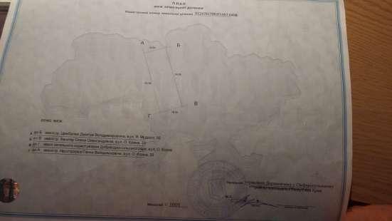 Срочная продажа земельного участка в Крыму