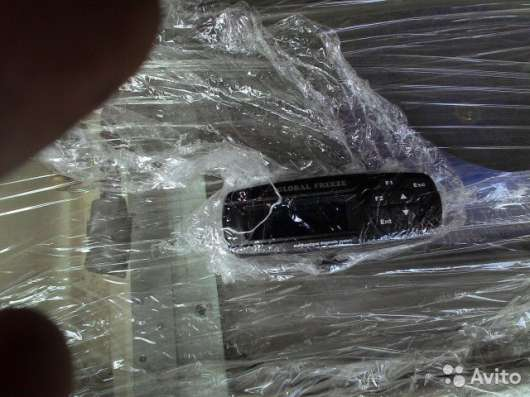 Продам автомобильную холодильную установку глобал фриз сф 19