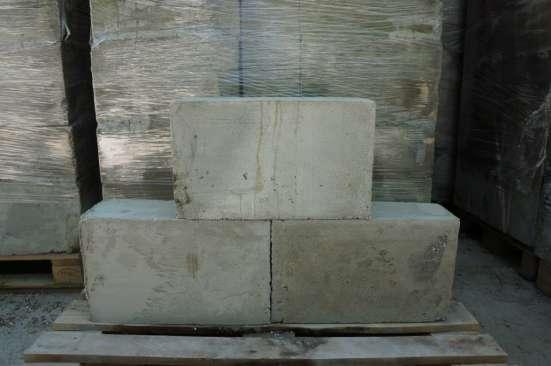 Пеноблоки с добавлением полистирола в г. Алматы Фото 2