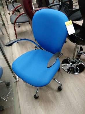 Кресло компьютерное Спэйс