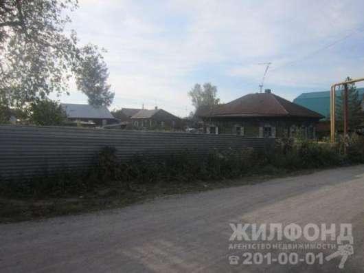 дом, Новосибирск, Рылеева, 25 кв.м.