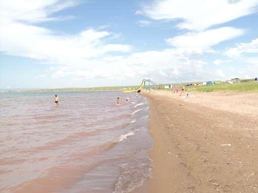 Отдых на озёрах, Ширинский р-н, турбаза Старое Белё