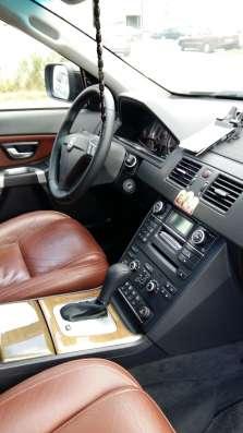 Продажа авто, Volvo, XC90, Автомат с пробегом 178000 км, в г.Минск Фото 2