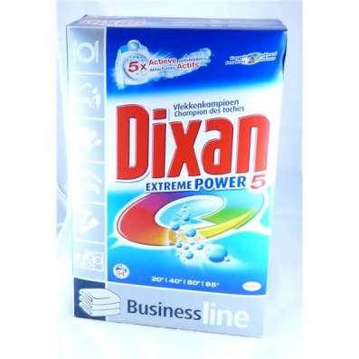 Стиральный порошок Dixan Business Line