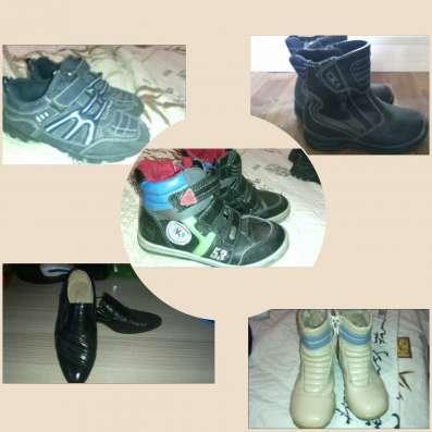 Детские вещи, обувь на мальчика в Саратове Фото 5