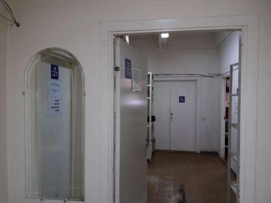 Сдам производство, склад, 249,8 кв. м, м. Елизаровская в Санкт-Петербурге Фото 6