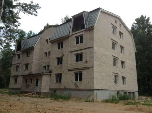 Продам здание в Минске Фото 1