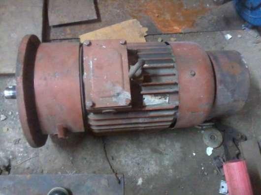 Электродвигатели общепромышленные, крановые в наличии в Набережных Челнах Фото 3