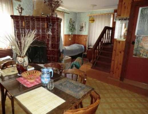 Продается жилой 2-х этажный дом в д.Тесово,Можайский р-он, 98 км от МКАД по Минскому шоссе. Фото 4