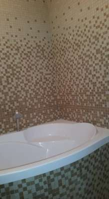 Ремонт ванной комнаты в г. Румянцево Фото 5