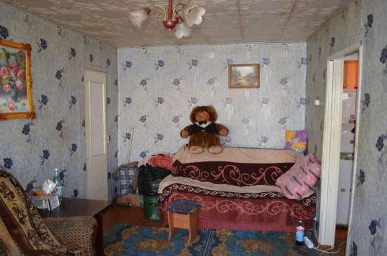 Двухкомнатная квартира, ул. Красноармейская, 6