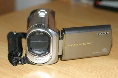 видеокамеру Sony 60X