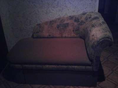 Продам софу - диван-кровать-лежак