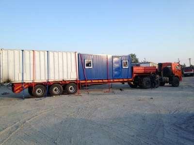 Трал БЗАП Трал 39 тонн в г. Усинск Фото 1