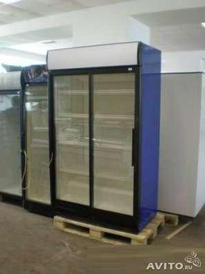 торговое оборудование Холодильники Бу 2
