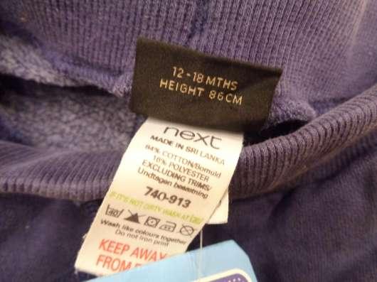 Штаны, футболки детские в г. Всеволожск Фото 1