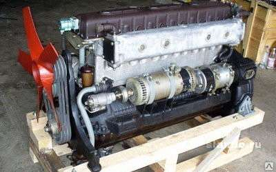 Дизельные генераторы/электростанции, двигатели