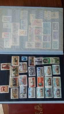 Продам советские марки