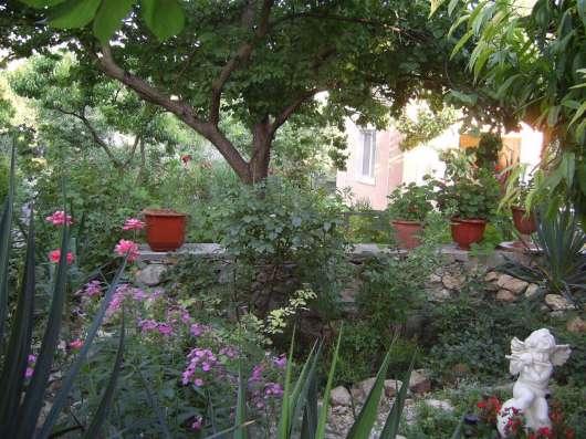 Гостевой дом «Мальвина». Балаклава. Севастополь Фото 4