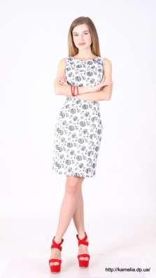 Камелия-поставщик стильной женской одежды собственного произ