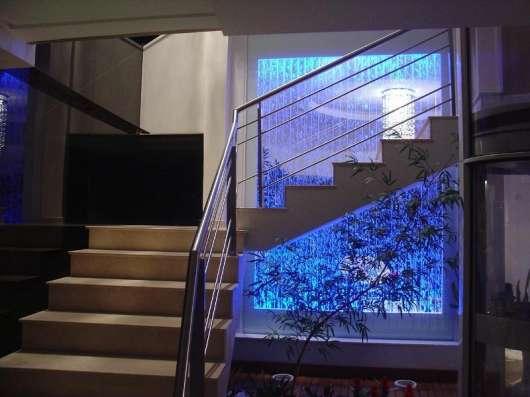 Воздушно-пузырьковые панели для любых помещений