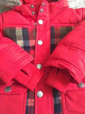 Куртка в Тюмени Фото 1