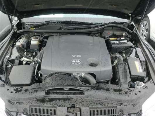 Продажа авто, Toyota, Mark X, Автомат с пробегом 120000 км, в Санкт-Петербурге Фото 1