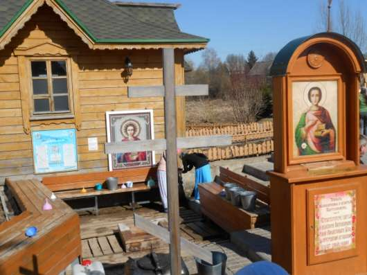 Паломнические поездки по святым местам из Оренбурга Фото 4