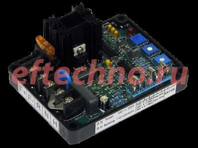 Автоматический регулятор напряжения, AVR GAVR-8AH