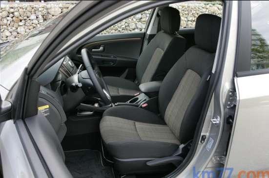 Продажа авто, Kia, Cee'd, Механика с пробегом 77450 км, в Великих Луках Фото 1