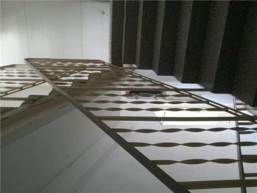 Лестничные ограждения, пожарные лестницы, ограждения, кровельные, лестничные, балконные. в Санкт-Петербурге Фото 1