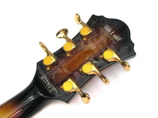 Продается гитара Ibanez - GB 200
