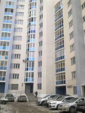 4-х комнатная квартира Шевелёва,1 Центр