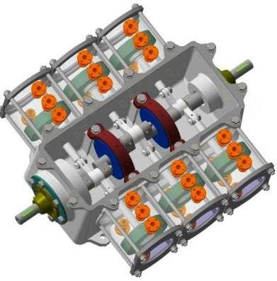 Недорогие российские ОРЦ модули от 50 кВт до 5 МВт