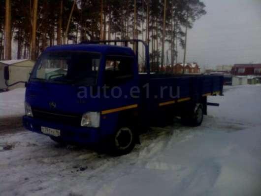 Бортовой грузовик в Екатеринбурге Фото 1