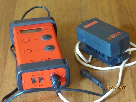 Измеритель удельной электрической проводимости ВЭ-26Н в г. Новая Каховка Фото 1
