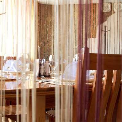 Кафе Остров в г. Костанай Фото 5