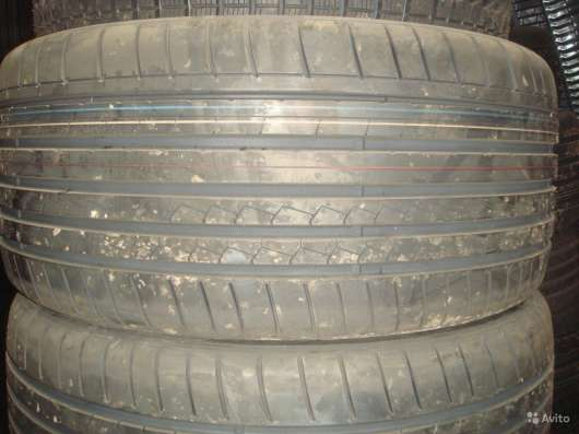 Новые R20 Dunlop 245/40 и 275 35 Sport Maxx GT