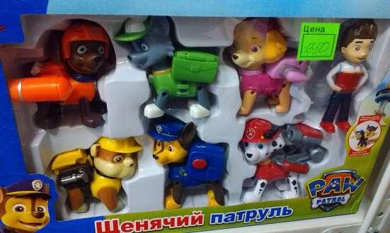 Купить базу Щенячий патруль в Омске Фото 1