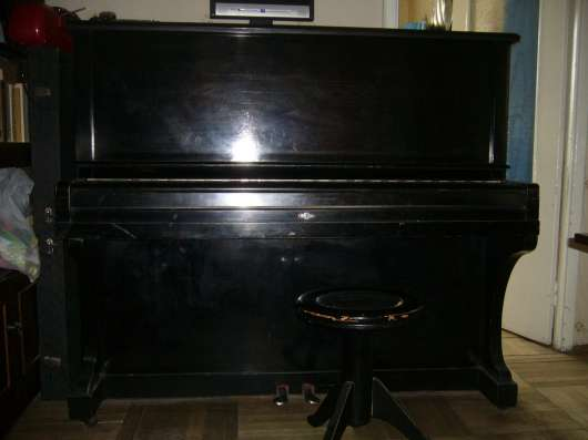 Фортепьяно отдам в Санкт-Петербурге Фото 2
