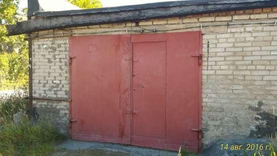 Продам капитальный гараж Искитим Центральный