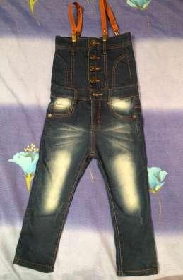 Штаны и джинсы в Москве Фото 2