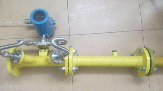 Датчик расхода газа DYMETIC-12 23 M-T (Расходомер)