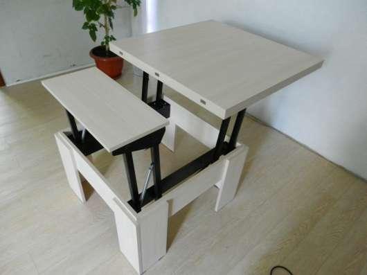 Стол трансформер в Коломне Фото 1