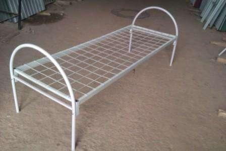 Продаю кровати металлические в Саратове Фото 1
