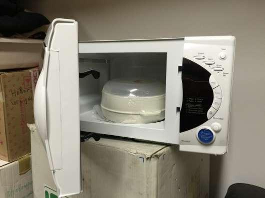 Микроволновая печь LG-2352 в Новосибирске Фото 1