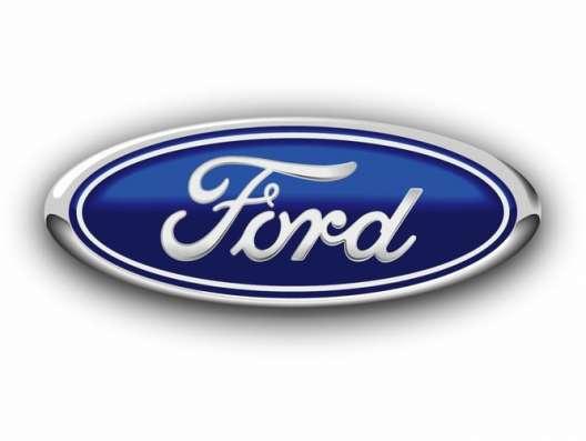 Автозапчасти и автоаксессуары Ford