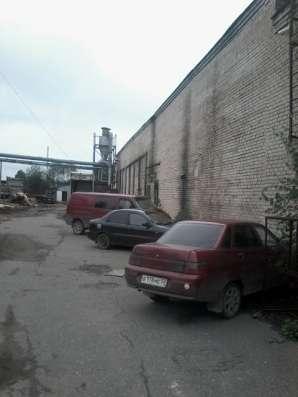 Продаю производственную базу 3700 кв. м с земельным участком