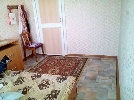 Продам просторную, светлую, теплую и очень уютную квартиру в г. Троицк Фото 3